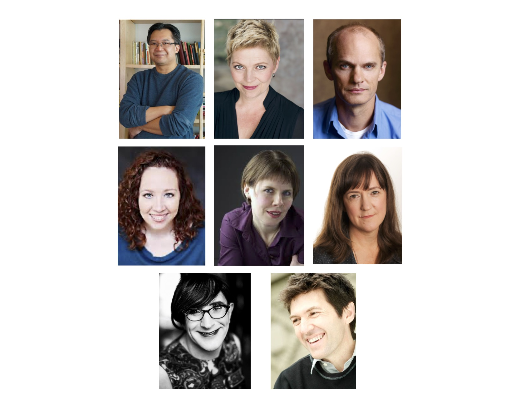 Playwrights and Hosts