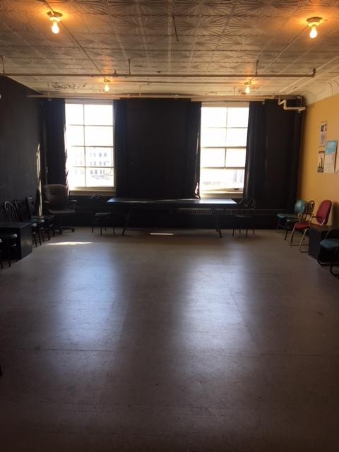 Manitoba Association of Playwrights